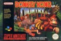 Donkey Kong Country d'occasion (Super Nintendo)