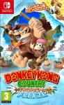 Donkey Kong Country : Tropical Freeze d'occasion (Switch)