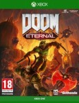 Doom Eternal  d'occasion (Xbox One)