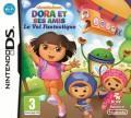 Dora et Ses Amis - Le Vol Fantastique d'occasion (DS)