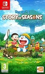 Doraemon: Story of Seasons d'occasion (Switch)