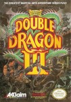 Double Dragon III: The Sacred Stones (import USA) d'occasion (NES)