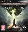 Dragon Age Inquisition d'occasion (Playstation 3)