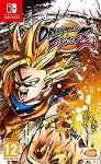 Dragon Ball Fighter Z  d'occasion sur Switch