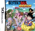 Dragon Ball Origins d'occasion (DS)