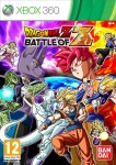 Dragon Ball Z: Battle of Z d'occasion (Xbox 360)