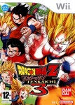 Dragon Ball Z : Budokai tenkaichi 3 d'occasion (Wii)
