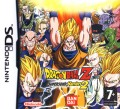 Dragon ball z supersonic warriors 2 d'occasion (DS)