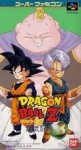 Dragon Ball Z 3 : L'Ultime Menace (import japonais) d'occasion sur Super Nintendo