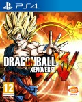 Dragon Ball Xenoverse d'occasion sur Playstation 4