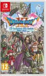 Dragon Quest XI S: Les Combattants de la Destinée - Édition Ultime d'occasion (Switch)