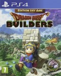 Dragon Quest Builders d'occasion (Playstation 4 )