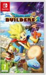 Dragon Quest Builders 2  d'occasion (Switch)