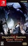 Dragon's Dogma: Dark Arisen (import japonais) d'occasion (Switch)