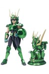Figurine Shiryu : Chevalier de Bronze du Dragon -Saint Seiya Myth Cloth (V2') d'occasion (Figurine)