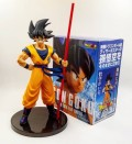 Figurine Son Goku - Dragon Ball Super The 20th Film Limited  d'occasion (Figurine)