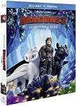 Dragons 3 : Le Monde Caché  d'occasion (BluRay)