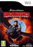 Dragons d'occasion sur Wii
