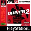 Driver 2 Best of Infogrames d'occasion (Playstation One)