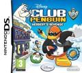 Club Penguin Herbert's Revenge (import anglais) d'occasion (DS)