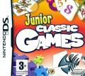 Junior Classic Games  d'occasion (DS)