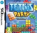 Tetris Party Deluxe d'occasion (DS)