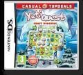 Yeti Quest - Crazy Penguins d'occasion (DS)