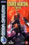 Duke Nukem 3D d'occasion (Saturn)