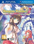 Dungeon Travelers 2 d'occasion sur Playstation Vita