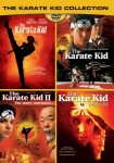 The Karate Kid Collection   d'occasion en DVD