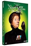 Nanny Mc Phee & le Big Bang  d'occasion en DVD