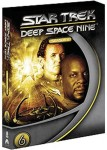 Star trek deep space nine saison 6 d'occasion (DVD)