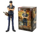 Figurine Roronoa Zoro - One Piece The Grandline Men DXF Film Gold Vol.3 d'occasion (Figurine)