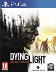 Dying Light d'occasion sur Playstation 4