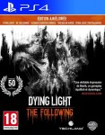 Dying Light - The Following - Enhanced Edition d'occasion sur Playstation 4
