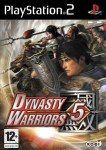 Dynasty Warriors 5 d'occasion (Playstation 2)
