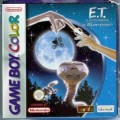 E.T. l'Extra-Terrestre color édition 20ème anniversaire d'occasion (Game Boy)