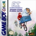 E.T. l' Extra-Terrestre : Escape from Planet Earth d'occasion (Game Boy)