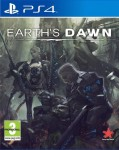 Earth's Dawn d'occasion sur Playstation 4