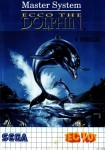 Ecco the Dolphin (En Boite) d'occasion (Master System)