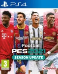 eFootball PES 2021 d'occasion (Playstation 4 )
