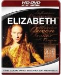 Elizabeth d'occasion (HD DVD)