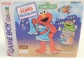 Sesame Street: Elmo in Grouchland   d'occasion sur Game Boy