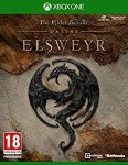 The Elder Scrolls Online : Elsweyr  d'occasion (Xbox One)