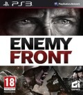Enemy Front d'occasion (Playstation 3)