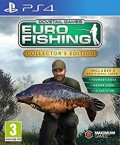 Euro Fishing  d'occasion (Playstation 4 )