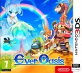 Ever Oasis d'occasion (3DS)