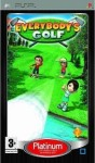 Everybody's Golf Platinum d'occasion sur Playstation Portable