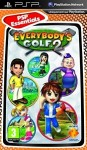 Everybody's Golf 2 Essentials d'occasion (Playstation Portable)