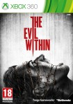 The Evil Within d'occasion sur Xbox 360